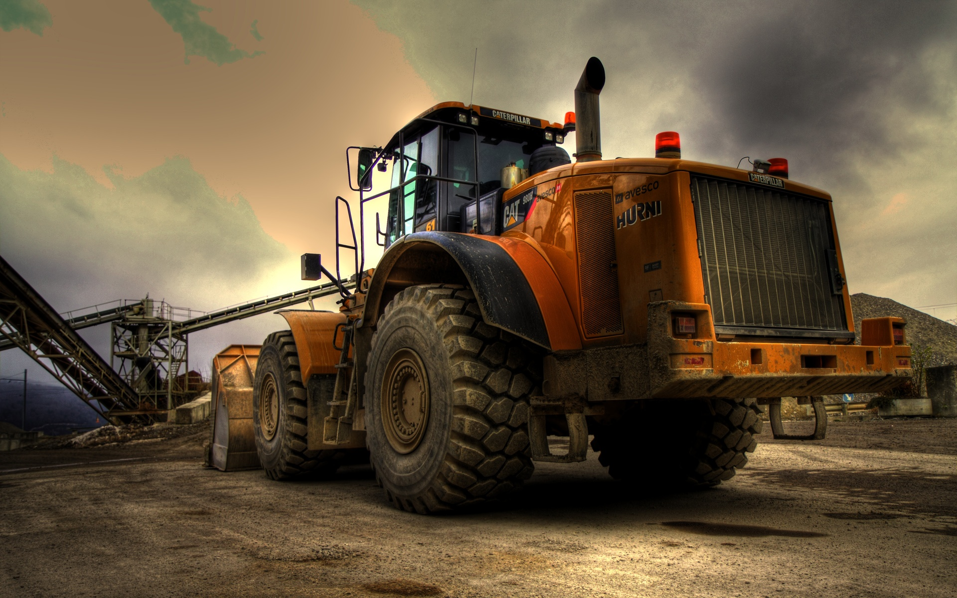 Buying A Proven Industrial ($CAT) | Wall Street Stock ...
